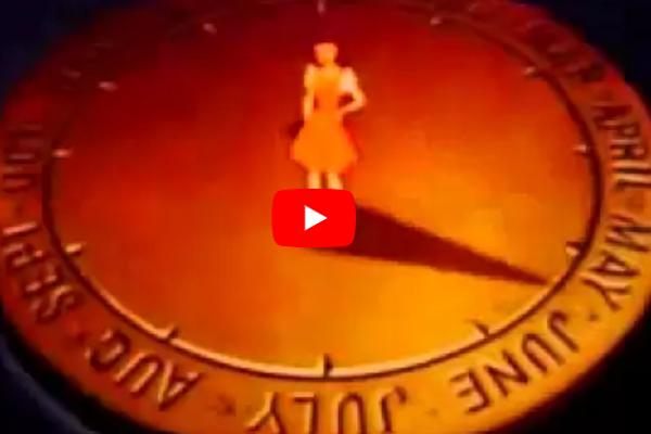 «La historia de la menstruación», el corto de Disney que casi nadie conoce (+Video)