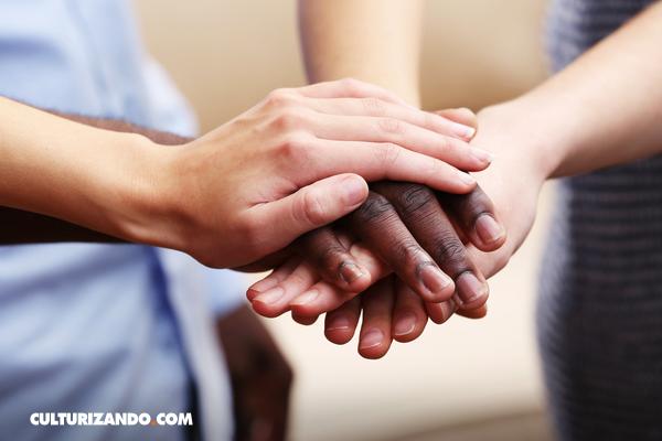 Imágenes históricas: el primer intento para la inclusión racial