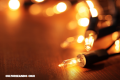 ¿Quién inventó las luces de Navidad?