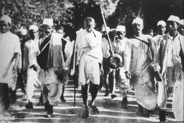 7 protestas que cambiaron la historia del mundo