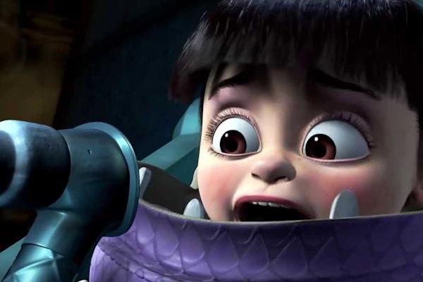 ¿Puedes unir estos personajes de Disney-Pixar con su película?