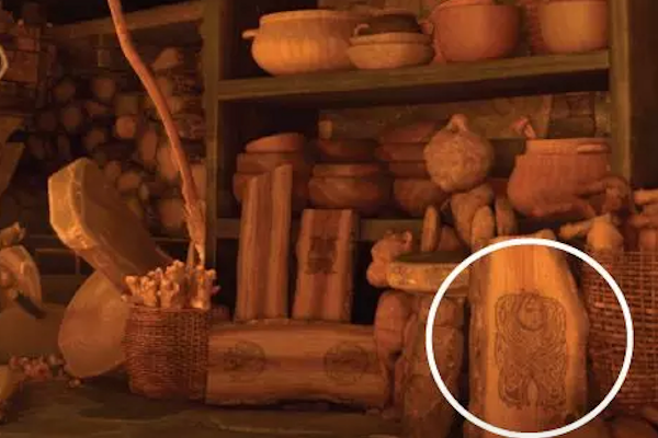 Cinco sorprendentes teorías sobre películas de Disney