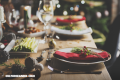 Famosos platos navideños alrededor del mundo
