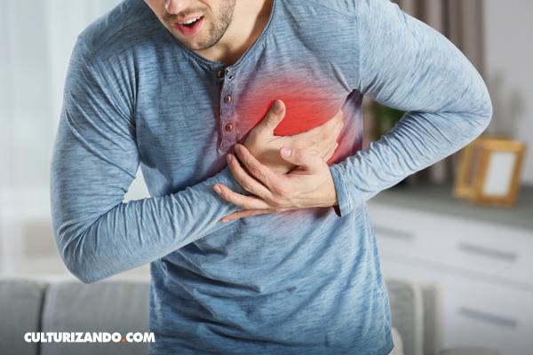 10 síntomas que advierten una enfermedad cardíaca