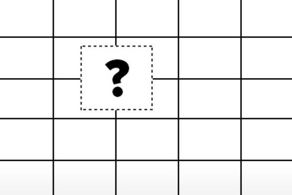 Test: ¿Eres capaz de seguir los patrones en este test de inteligencia?