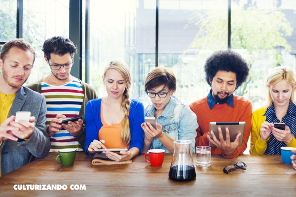 5 tipos de adictos a las redes sociales: ¿Cuál eres tú?