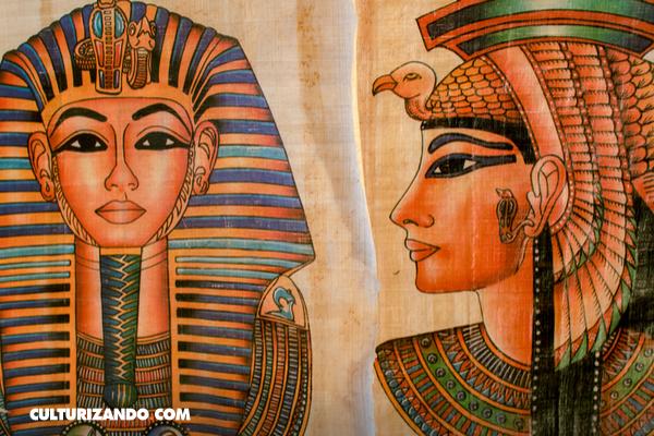 ¿Descubren el verdadero rostro de Cleopatra?