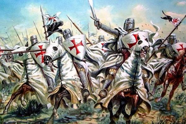 Trivia: ¿Puedes ordenar estos acontecimientos históricos?