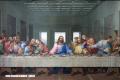 5 curiosidades sobre 'La última cena' de Leonardo da Vinci