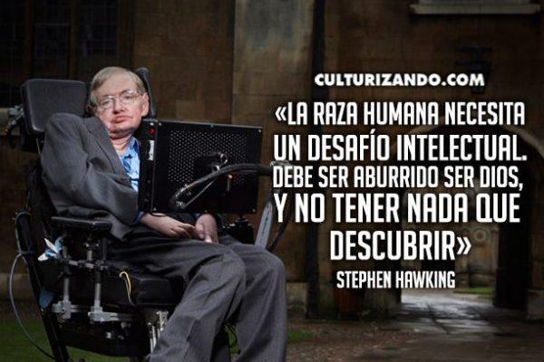 Lo que debes saber sobre el genio Stephen Hawking