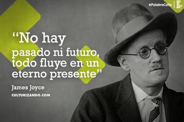 Lo mejor de James Joyce (+Frases)