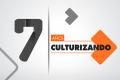 Porque tú has formado parte de esta historia, queremos celebrar contigo nuestro 7mo #AniversarioCulturizando