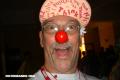 La historia real de Patch Adams, el doctor que sana con amor, risas y juegos