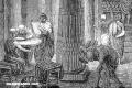 ¿Fue un incendio lo que acabó con la Biblioteca de Alejandría?