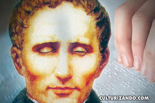 Louis Braille, el genio invidente que iluminó el mundo de los ciegos un punto a la vez