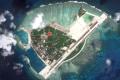 Averigua por qué China construye islas en el mar del Sur
