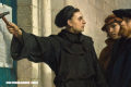 ¿Qué es el protestantismo? Una revolución en contra de la Iglesia y a favor de Dios