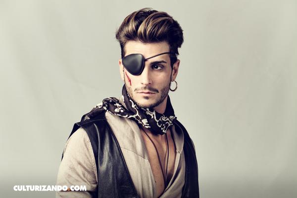 ¿Qué tienen en común los piratas y el matrimonio homosexual?