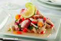 5 beneficios de comer pescado crudo