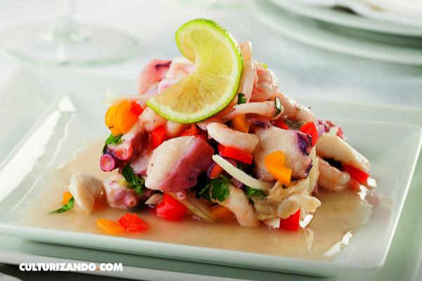 5 beneficios de comer pescado crudo