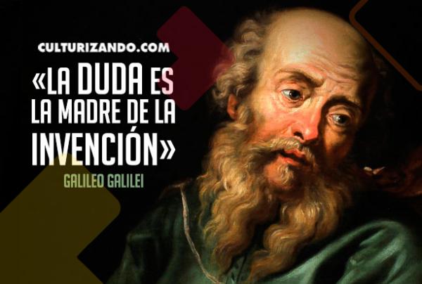 Galileo Galilei, un genio 'hereje' condenado a prisión (+Video)