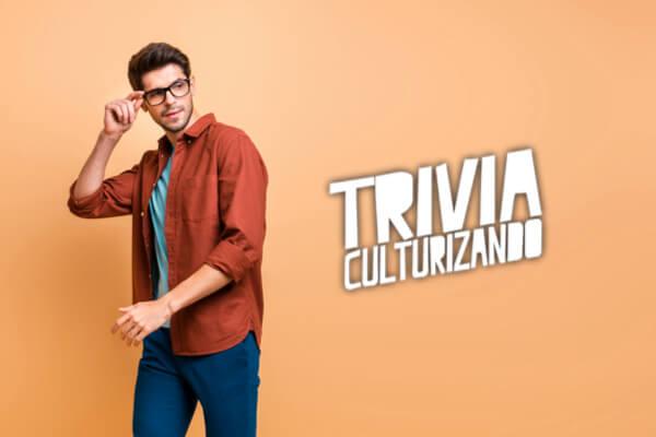 ¿Qué tan buena es tu cultura general? ¡Ponte a prueba con esta trivia!