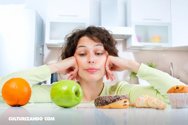 Trivia: ¿Cuánto sabes sobre dietas?