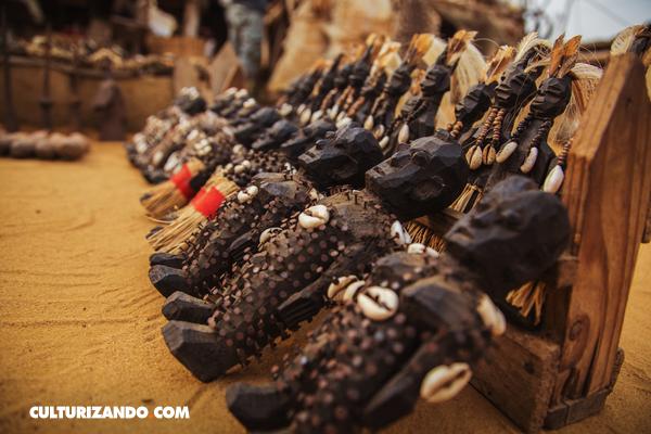 7 datos para entender el vudú, la religión que viene de África