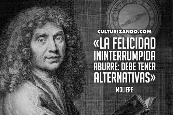Grandes frases de Molière