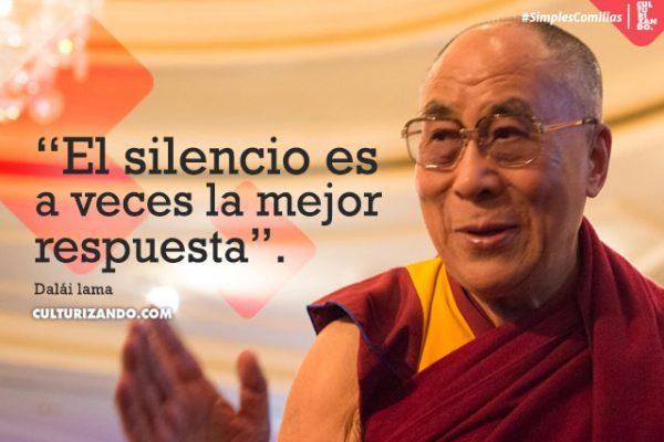 12 gotas de sabiduría del dalái lama