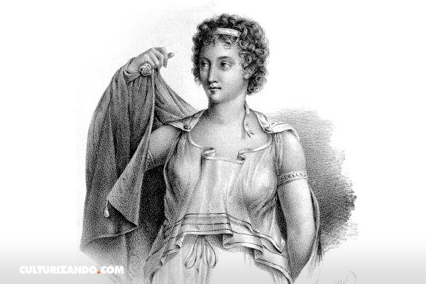 Hagnódice, la primera ginecóloga de la historia