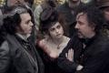 ¿Por qué Tim Burton casi siempre trabaja con Johnny Depp y Helena Bonham Carter?