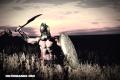 5 guerreros temidos de la antigüedad