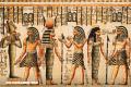 La trágica historia de amor de Isis y Osiris
