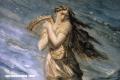Safo de Mitilene, amor lésbico convertido en poesía (+Poemas)