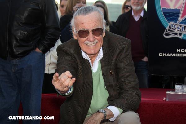 La vida del maravilloso Stan Lee, el pionero de los cómics