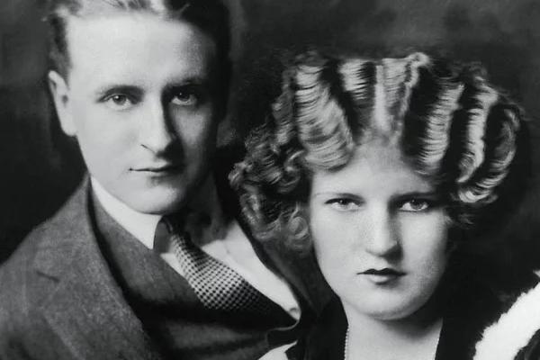 La apasionada y loca historia de amor entre Zelda y Scott Fitzgerald (+ Cartas privadas)