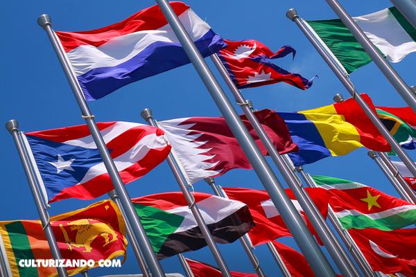 Trivia: ¿Cuál es el idioma oficial de estos países? (Parte I)