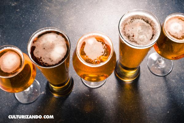 ¿Una cerveza? Descubre las 10 marcas cerveceras más vendidas del mundo