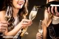 ¡Salud! Conoce 5 beneficios del champán