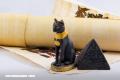 ¿Por qué los egipcios adoraban a los gatos?