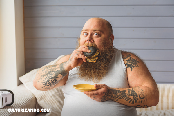 Los países con más obesidad del mundo