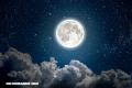 La Luna, la deidad más antigua del mundo