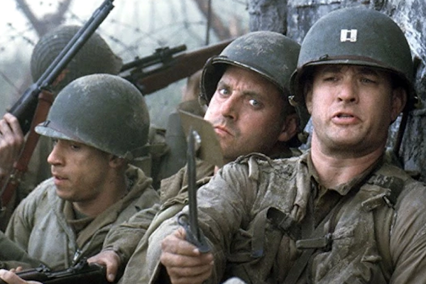 Cinco operaciones militares reales representadas en película