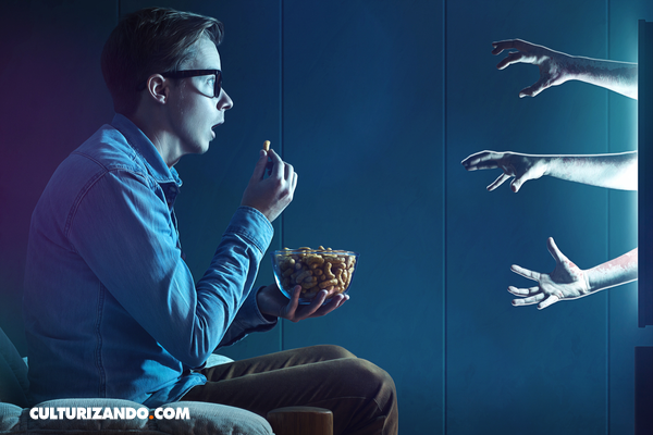 Las 10 películas de terror que DEBES ver según Stephen King