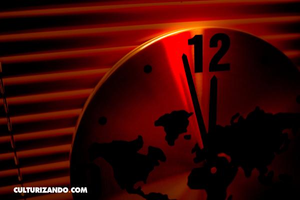 ¿Qué es el Reloj del Apocalipsis?