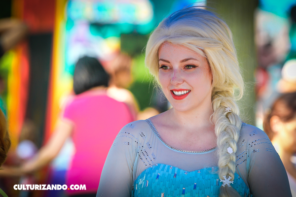 No todo es un cuento de hadas: ¿Qué se siente ser una VERDADERA princesa de Disney?