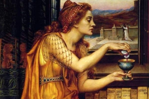 ¿Cómo eran los venenos en la antigüedad?