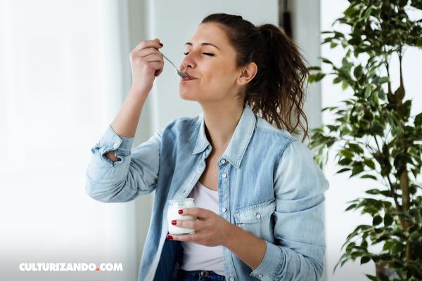 ¿Por qué TODOS deberíamos consumir yogur? Sí, hasta los sensibles a la lactosa