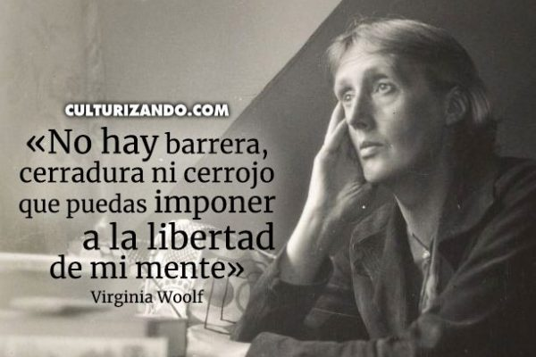 Virginia Woolf en 19 interesantes datos
